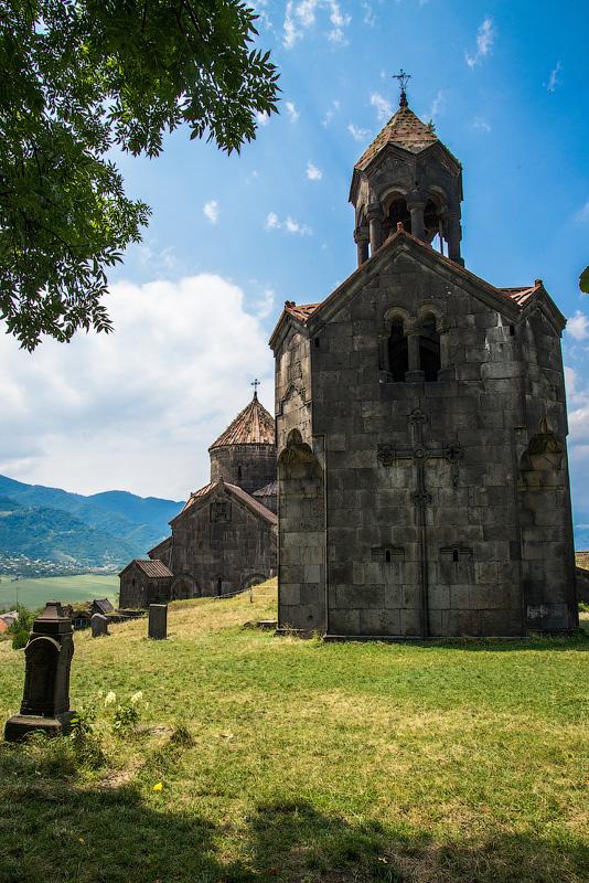 Кавказский рейд: Грузия и Армения в августе 2016. Армянская часть поездки.