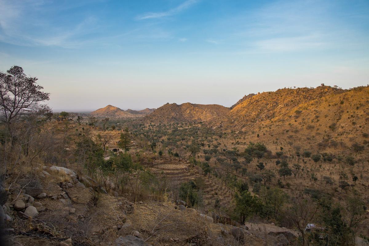 ЦАРские, и не только, приключения в Центральной Африке. Часть 1 - Камерун.